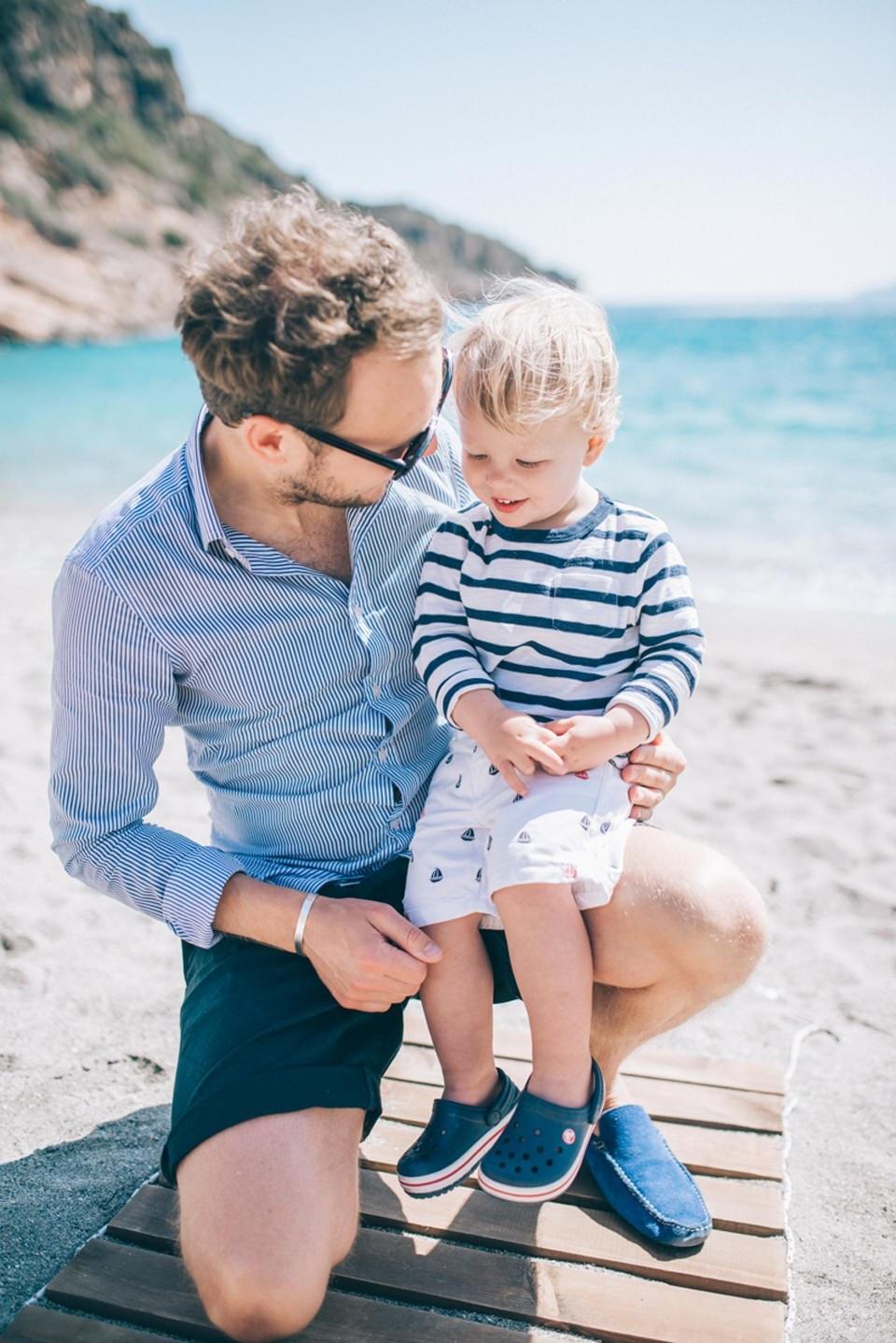 family photographer Crete